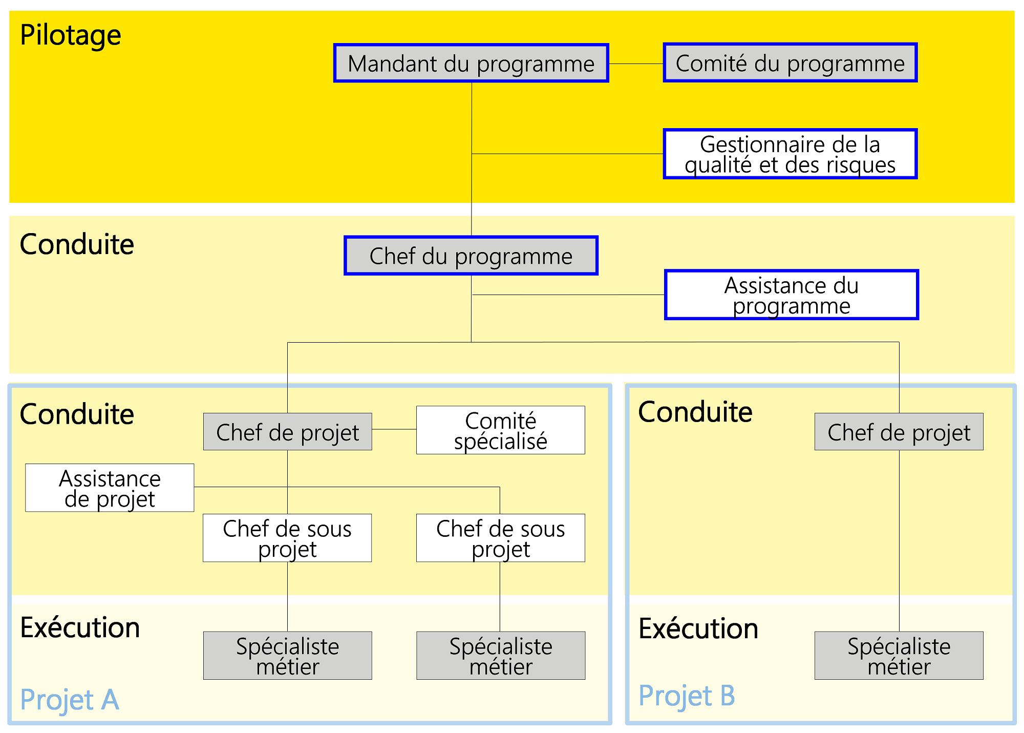 Figure8: Forme d'organisation 1